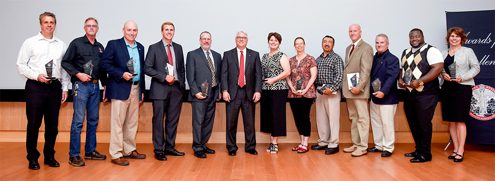 Awards for Excellence Winners