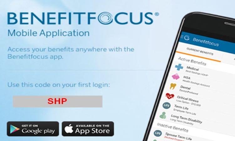 Benefits Enrollment App